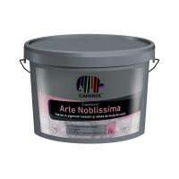 Vopsea lucioasa cu pigmenti metalici ARTE NOBLISSIMA 1.25 Lt