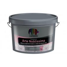 Vopsea lucioasa cu pigmenti metalici ARTE NOBLISSIMA 2.5 Lt