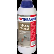 Lac pe baza de apa DECOR PROTECT 1 Kg