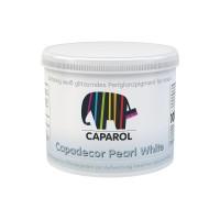 Pimenti de efect lucios CAPAROL PEARL WHITE 100 Gr