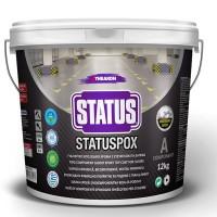 Vopsea epoxidica bicomponenta STATUSPOX 14.5 Kg
