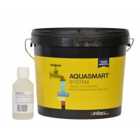 Grund epoxidic AQUASMART-DUR 8 Kg