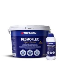Amorsa epoxidica bicomponenta DESMOFLEX PRIMER 4 Kg