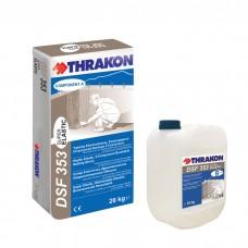 Hidroizolatie super elastica DSF 353  30 Kg
