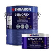 Hidroizolatie DESMOFLEX TOP COAT 5 Kg