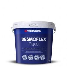Hidroizolatie DESMOFLEX AQUA 12 Kg