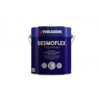 Hidroizolatie DESMOFLEX PU 25 Kg