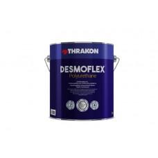 Hidroizolatie DESMOFLEX PU 6 Kg