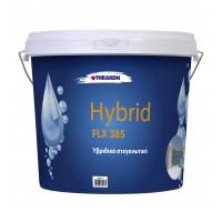Hidroizolatie lichida FLX 385 HYBRID 12 Kg