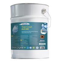 Protectie hidroizolatii poliuretanice FLX 390 TOP COAT 20 Kg