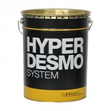 Hidroizolatie poliuretanica HYPERDESMO CLASSIC 25 Kg