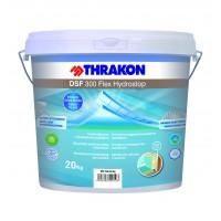 Hidroizolatie pentru bai DSF 300 20 Kg