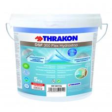 Hidroizolatie pentru bai DSF 300 5 Kg