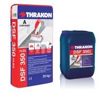 Hidroizolatie bicomponenta DSF 350 FLEX 35 Kg