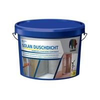 Hidroizolatie pentru bai ISOLAN DUSCHDICHT 5 Kg