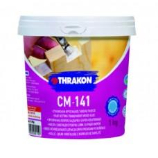 Adeziv rapid pentru lemn CARMYCOLLE 141 0.5 Kg
