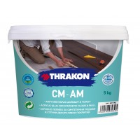 Adeziv pentru lipire mocheta CARMYCOLLE AM 5 Kg