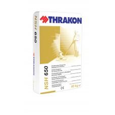 Durificator de pardoseala NSH 650 GALBEN 40 KG