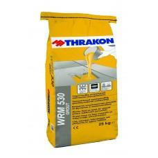 Mortar fluid pentru subturnari WRM 530 GROUT 25 Kg GRI