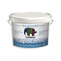 Vopsea lavabila mata CAPALATEX 12.5 Lt