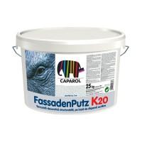 Tencuiala decorativa CAPAROL FASSADENPUTZ R20 25 Kg