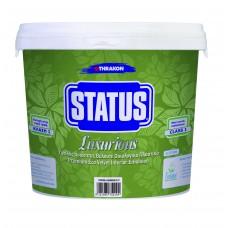 Vopsea lavabila satinata STATUS LUXURIOUS 3 Lt