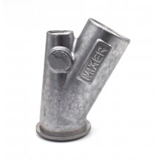 Corp pentru pistol de tencuit, unghi 45 grade